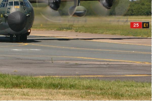 Photo#1379-4-Lockheed C-130H Hercules