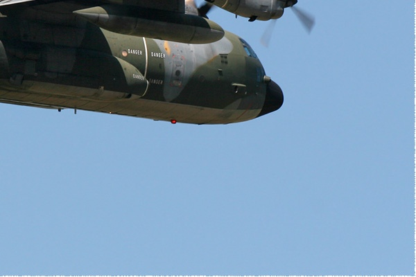 Photo#1381-4-Lockheed C-130H Hercules