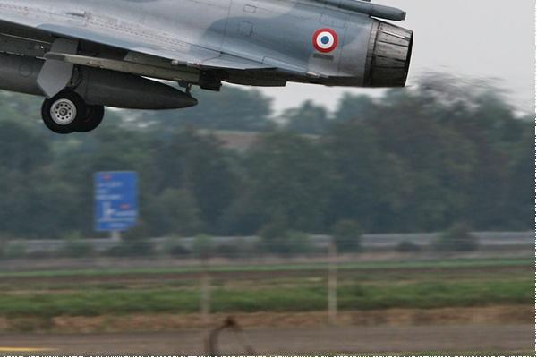 Photo#1384-4-Dassault Mirage 2000-5F