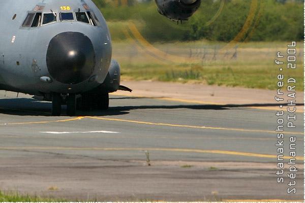 Photo#1387-4-Transall C-160R