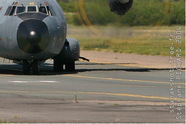 Photo#1389-4-Transall C-160R
