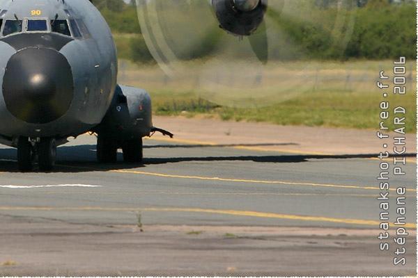 Photo#1392-4-Transall C-160R