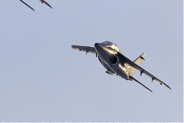 Photo#1419-4-Dassault-Dornier Alphajet E