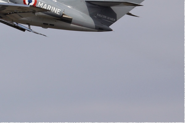 Photo#1440-4-Dassault Falcon 10Mer