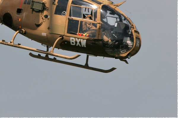 Photo#1460-4-Aerospatiale SA341F Gazelle