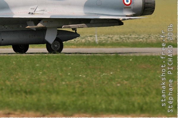 Photo#1480-4-Dassault Mirage 2000C