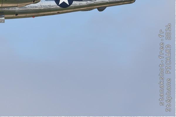 Photo#1520-4-North American B-25J Mitchell