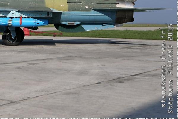 Photo#1526-4-Mikoyan-Gurevich MiG-21MF-75 LanceR A