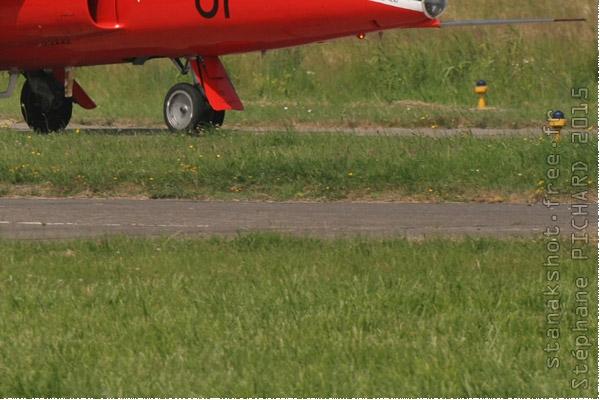 Photo#1535-4-Hawker Siddeley Gnat T1