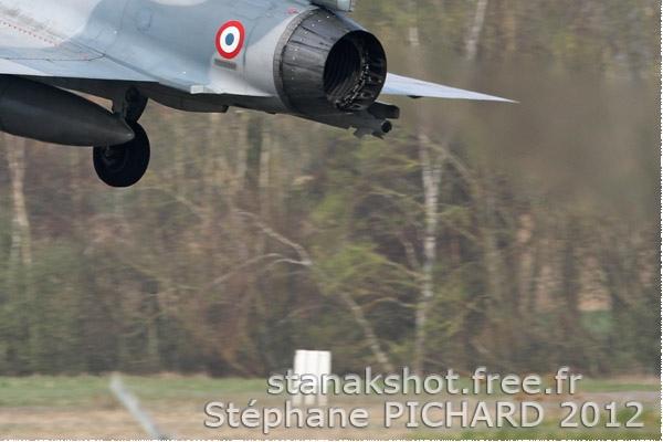 Photo#1609-4-Dassault Mirage 2000-5F