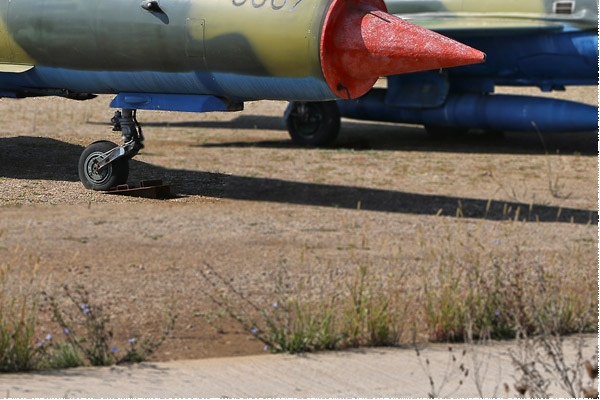 Photo#1617-4-Mikoyan-Gurevich MiG-21MF LanceR A