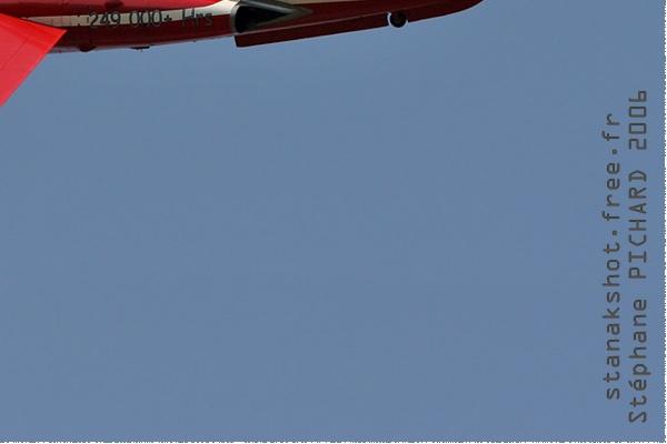 Photo#1633-4-Fouga CM-170R Magister