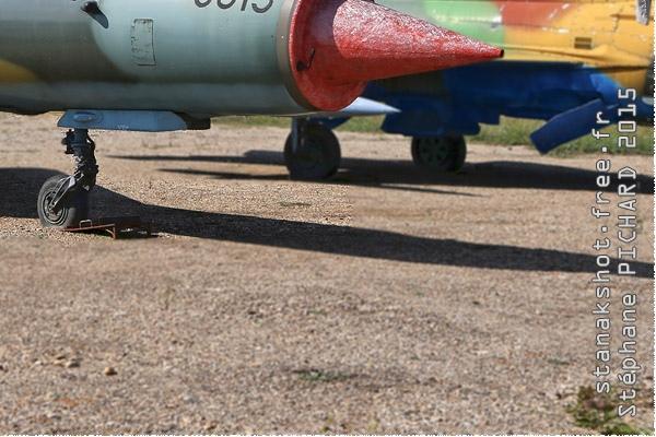 Photo#1644-4-Mikoyan-Gurevich MiG-21MF LanceR A