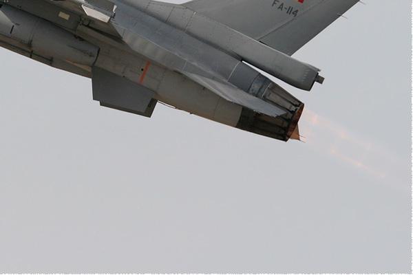 Photo#1648-4-General Dynamics F-16AM Fighting Falcon