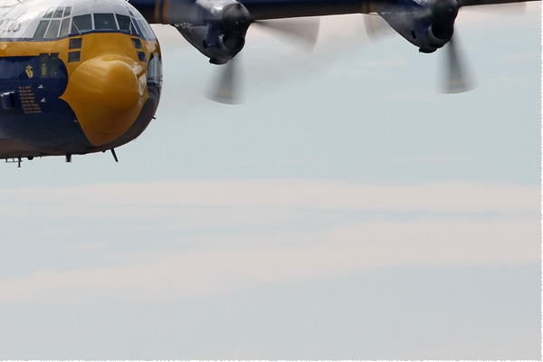 Photo#1653-4-Lockheed C-130T Hercules