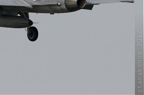 Photo#1656-4-Saab JAS39D Gripen
