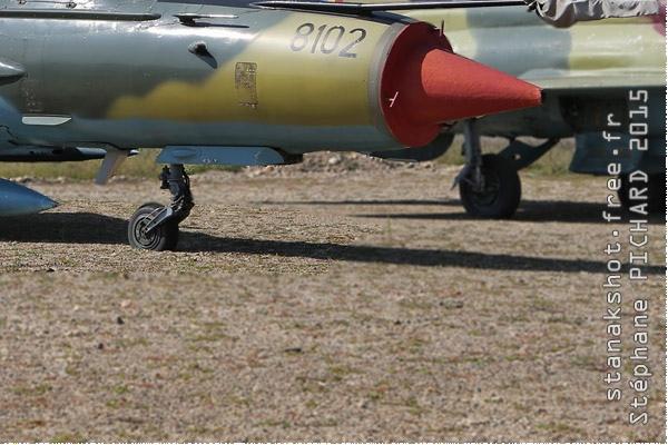 Photo#1660-4-Mikoyan-Gurevich MiG-21MF LanceR A
