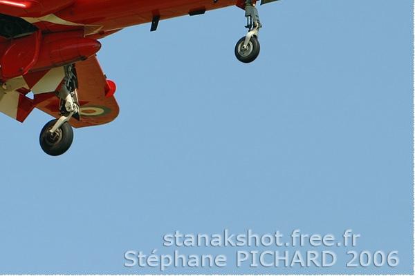 Photo#1670-4-Hawker Siddeley Hawk T1