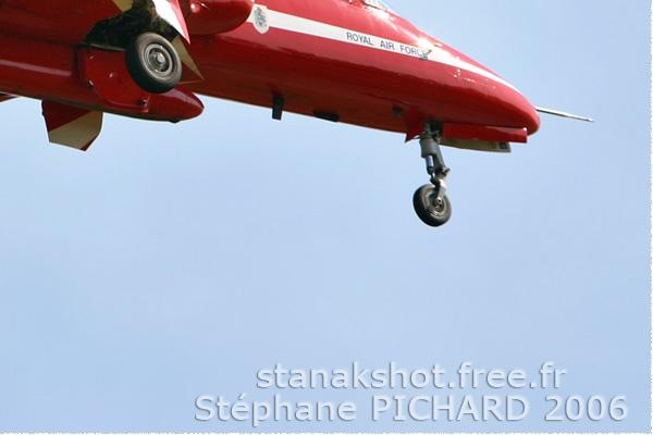 Photo#1675-4-Hawker Siddeley Hawk T1A