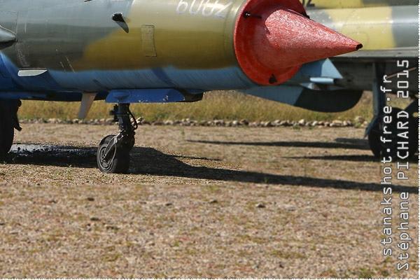 Photo#1677-4-Mikoyan-Gurevich MiG-21MF LanceR A