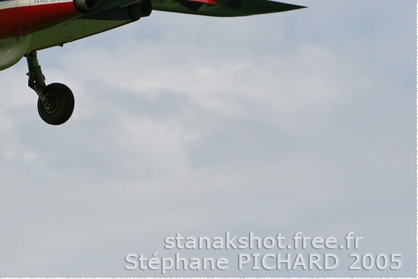 Photo#1694-4-Dassault-Dornier Alphajet E