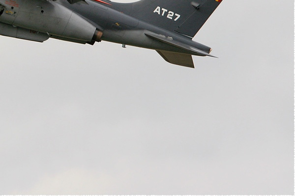 Photo#1705-4-Dassault-Dornier Alphajet 1B+