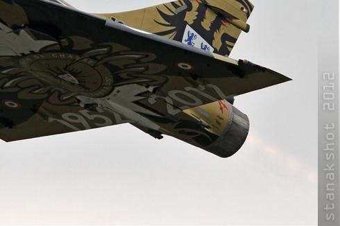 Photo#1706-4-Dassault Mirage 2000C