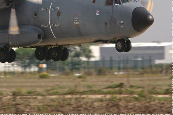 Photo#1803-4-Transall C-160R