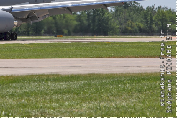 Diapo1847 Boeing KC-46A Pegasus 17-46035, Oshkosh (WI, USA) 2019