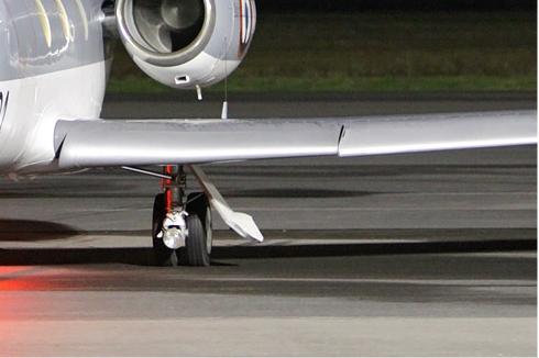 Photo#1860-4-Dassault Falcon 10Mer