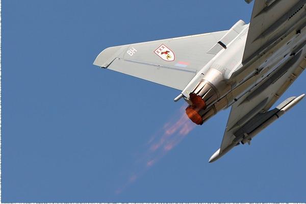 Photo#1005-3-Eurofighter Typhoon T1