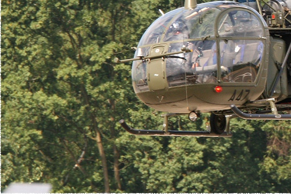 Photo#1025-3-Sud Aviation SA318C Alouette II