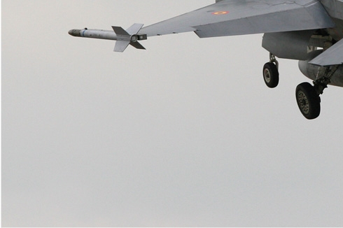 Photo#1039-3-General Dynamics F-16AM Fighting Falcon