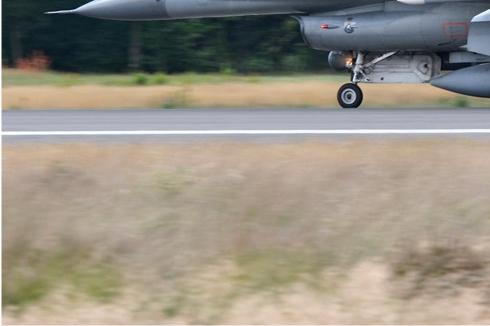 Photo#1052-3-General Dynamics F-16BM Fighting Falcon