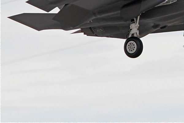 Photo#1076-3-Lockheed Martin F-35C Lightning II