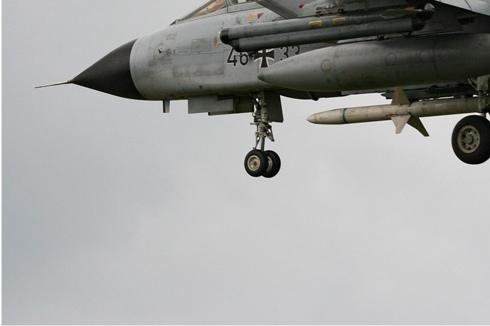 Photo#1126-3-Panavia Tornado ECR