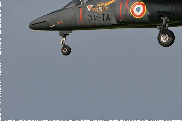 Photo#1201-3-Dassault-Dornier Alphajet E