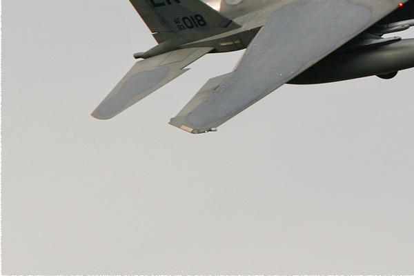 Photo#1204-3-McDonnell Douglas F-15C Eagle