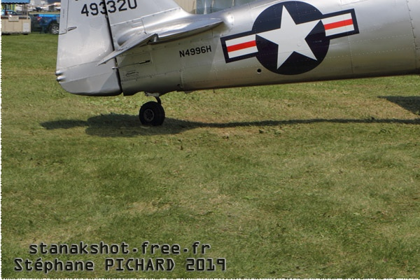 Photo#1290-3-North American T-6G Texan