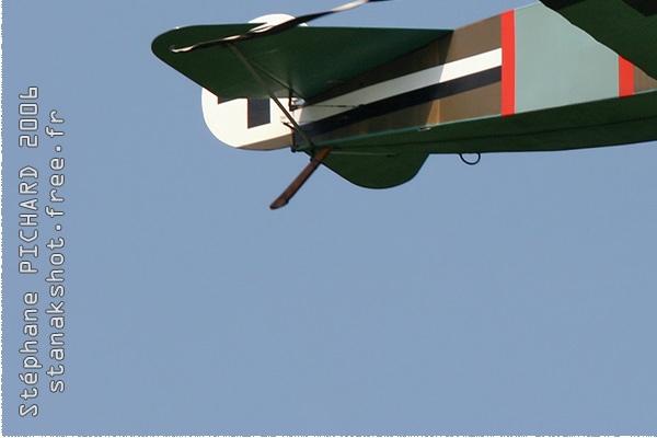 Photo#1294-3-Fokker DR.1