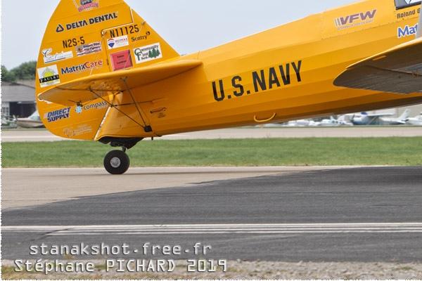 Photo#1300-3-Boeing-Stearman N2S-5 Kaydet