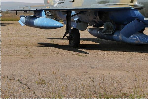 Photo#1301-3-Mikoyan-Gurevich MiG-21MF LanceR A