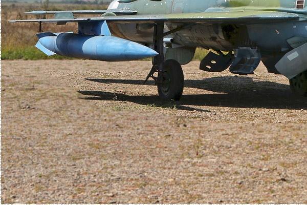 Photo#1307-3-Mikoyan-Gurevich MiG-21MF LanceR A