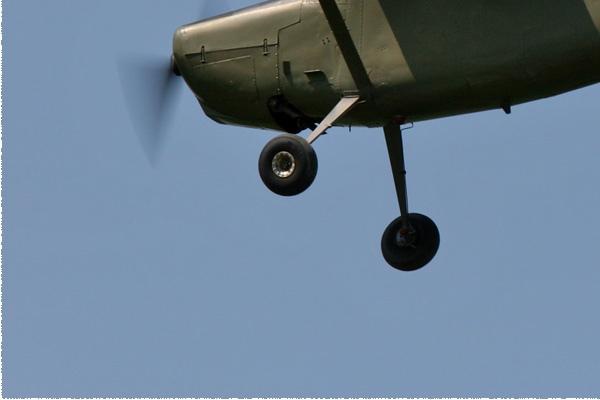 Photo#1317-3-Cessna O-1E Bird Dog