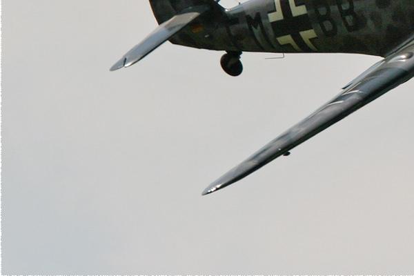 Photo#1325-3-Messerschmitt Bf 109G-6