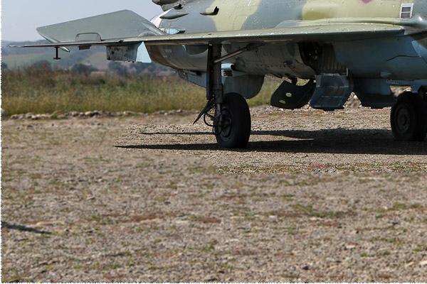 Photo#1330-3-Mikoyan-Gurevich MiG-21MF LanceR A