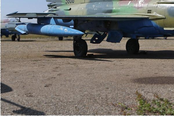 Photo#1331-3-Mikoyan-Gurevich MiG-21MF LanceR A