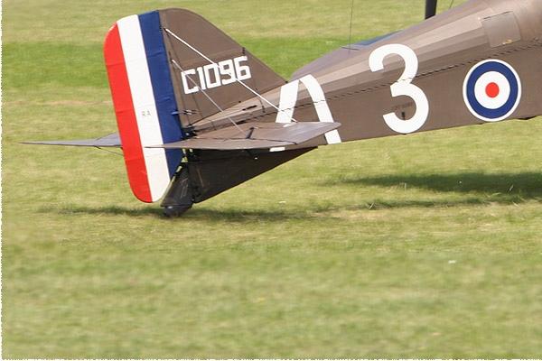 Photo#1343-3-Royal Aircraft Factory SE.5A