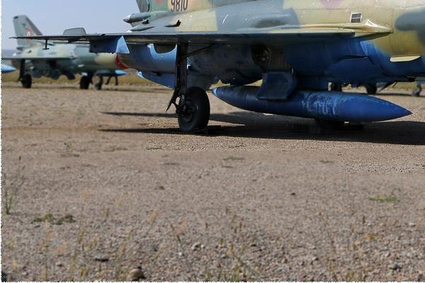 Photo#1361-3-Mikoyan-Gurevich MiG-21MF LanceR A