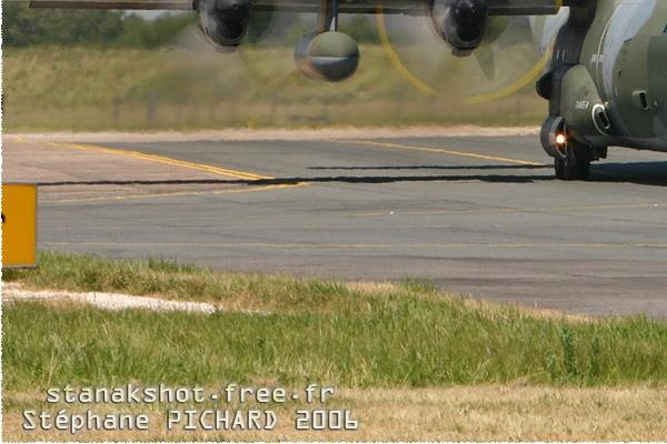 Photo#1379-3-Lockheed C-130H Hercules